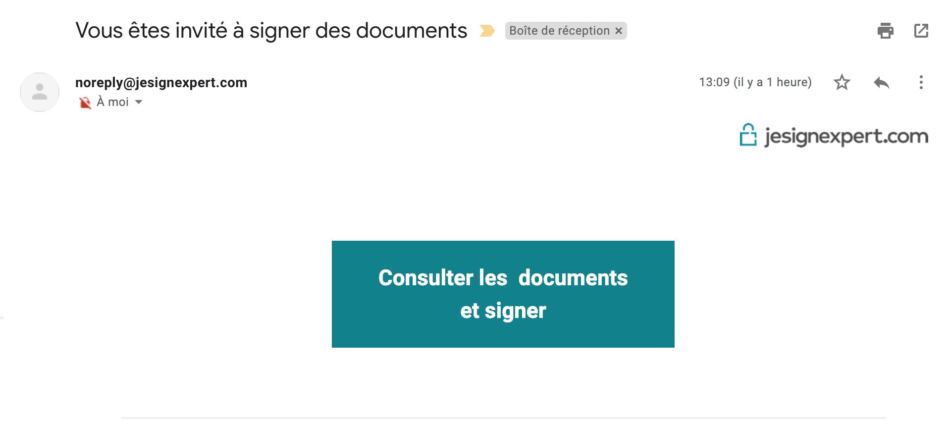 signer documents